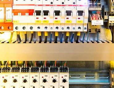 自動制御機器・制御盤